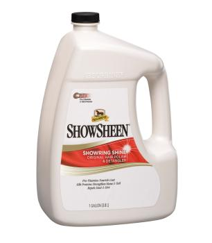 ShowSheen (3,8l) - Absorbine