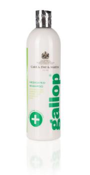 Gallop Medicated Shampoo - Carr & Day & Martin