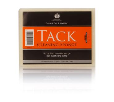 Tack Cleaning Sponge - Carr & Day & Martin
