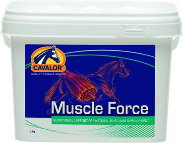 Muscle Force - Cavalor