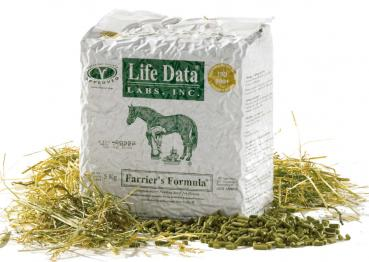 Farrier´s Formula Original - Life Data Labs