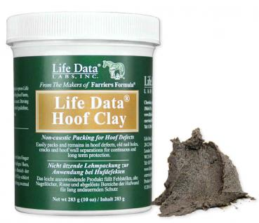 Hoof Clay - Life Data Labs