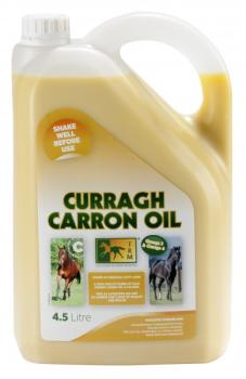 Curragh Carron Oil - TRM Ireland