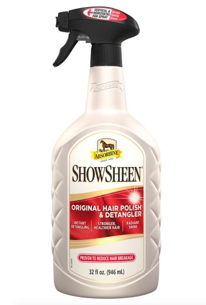 ShowSheen (950ml) - Absorbine