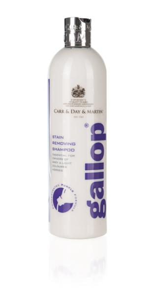 Gallop Stain Removing Shampoo - Carr & Day & Martin