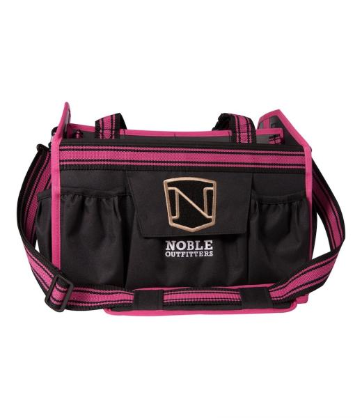 "Equin Essential Putztasche ""Dragon Fruit"" - Noble Equestrian"