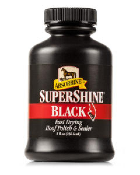 Absorbine SuperShine Black